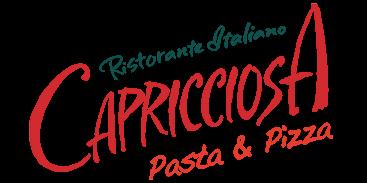 Capricciosa - Pasta & Pizza