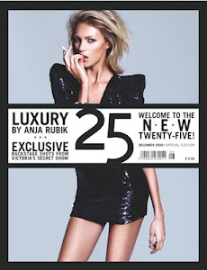 25 magazine