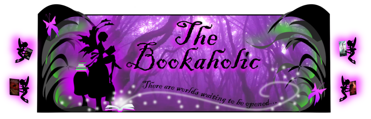 The Bookaholic