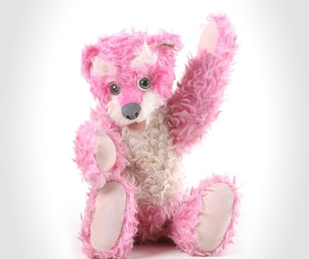 'Breaking Bad' Teddy Bear