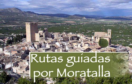 Visitas guiadas por Moratalla