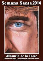 Semana Santa de Alhaurín de la Torre 2014 - Francisco Trigueros