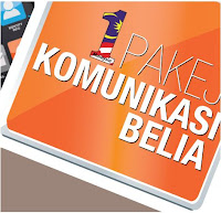 dipilih belia bagi mendapat rebat RM200 Pakej Komunikasi Belia (PKB