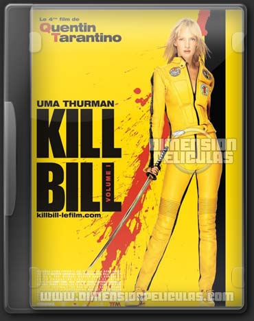 Duología Kill Bill (BRRip FULL HD Inglés Subtitulada)