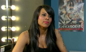LAURIEANN GIBSON ON LADY GAGA'S