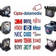 service projector bekasi