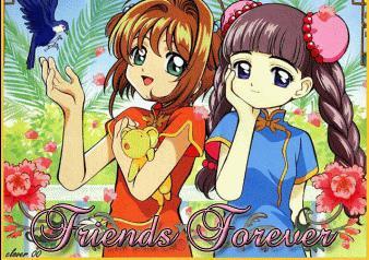 imágenes animadas de amistad