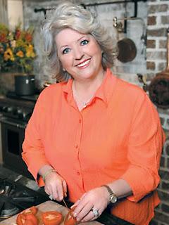 Cook Paula Deen