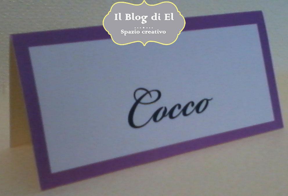 spesso Il blog di El: Biglietti per confettata ND76