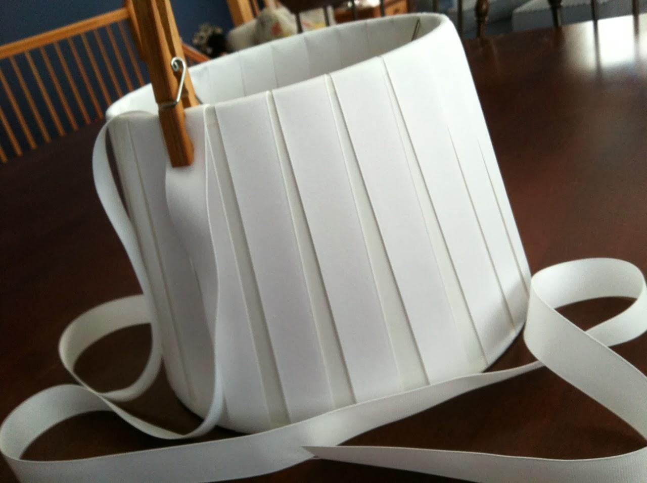 DIY Lampshade - DIY Craft Projects