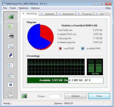 New+Picture RAM Saver Professional 12.1   Full Version