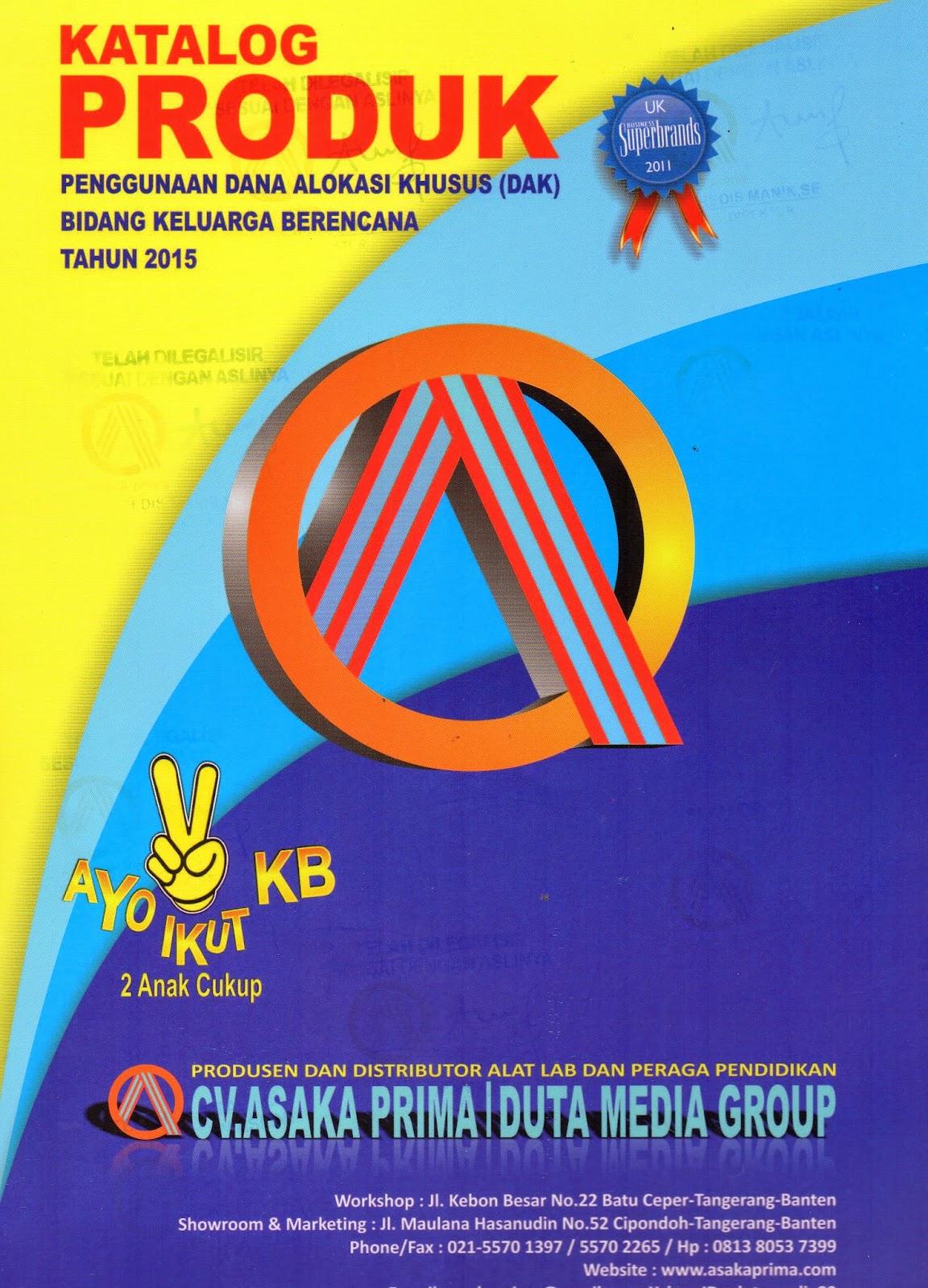 Produk Dak BKKBN 2015 dengan produk sesuai juknis ... Implant Kit Bkkbn 2015,Public Addres Bkkbn 2015