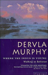 Dervla Murphy, Where the Indus is Young