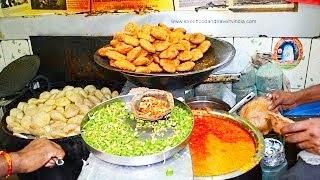 Delhi's Street Food Scene