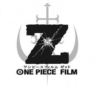One Piece Film Z - O novo filme do One Piece