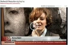 Informatius TvBanyoles