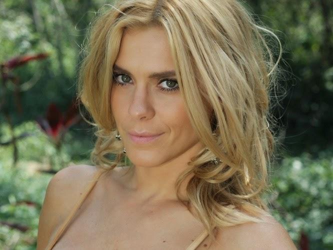 Carolina Dieckmann-Biografia e fotos