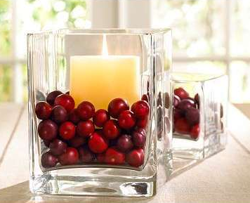 Easy, Fun and Festive Ways to Decorate Your Home for Thanksgiving!
