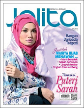 Majalah Jelita Mac 2015