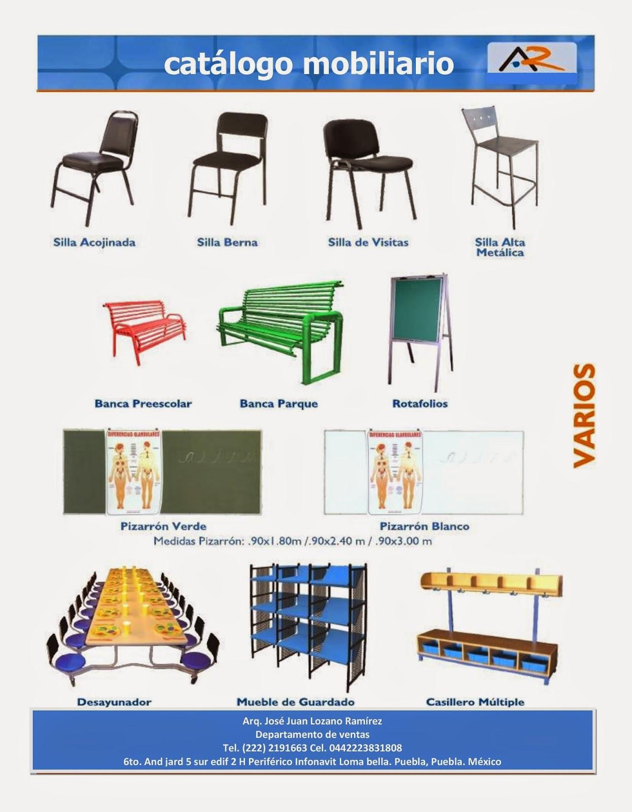 Ventas De Muebles De Oficina Escuelas Y Gimnasios Al Aire