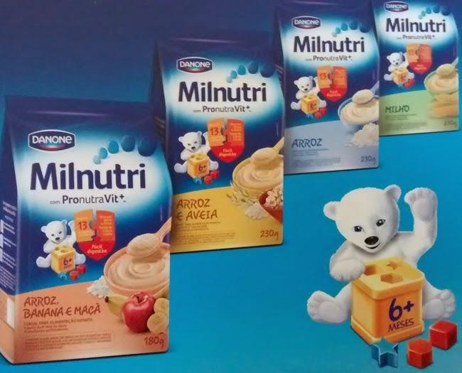 Danone, Leite, Cereal, Na Cozinha da Maricota, Recebido, Nutrição, Saúde,