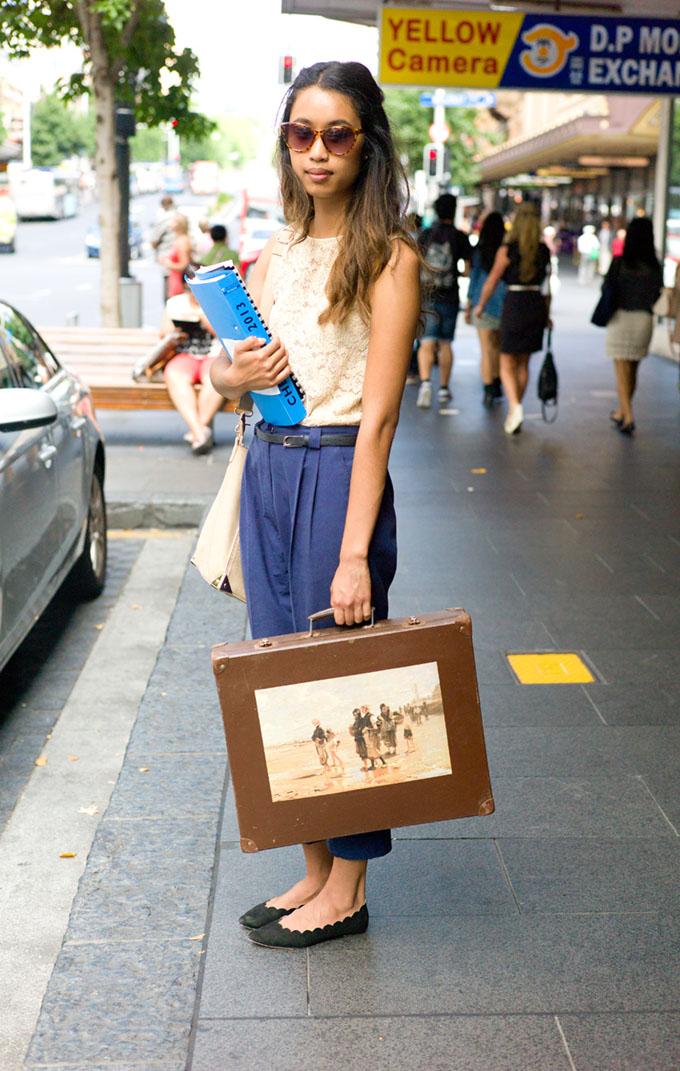 NZ street style, street style, street photography, New Zealand fashion, vintage clothing, New Zealand vintage clothes, auckland street style, hot kiwi girls, kiwi fashion