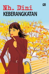 Cerita Novel Online - Keberangkatan