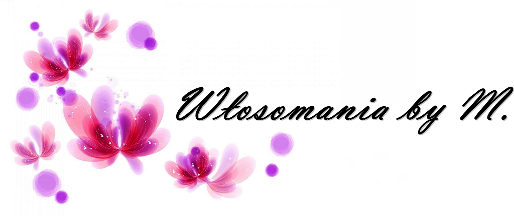 Włosomania by M.