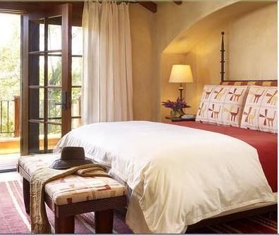 Decorar habitaciones decoraci n cortinas dormitorios - Decoracion cortinas dormitorio ...