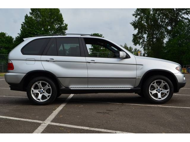 2004 BMW X5 3.0i Owners Manual Pdf