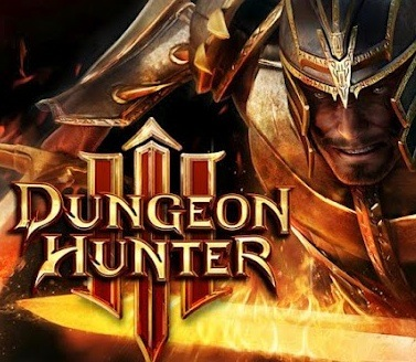 (aporte)Dungeon Hunter 3 HD Apk + Sd