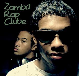 O ex-grupo Projeto Illuminati,agora se apresenta com o nome de Zamba Rap Clube