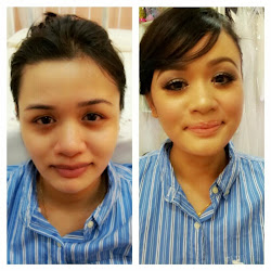 E'day Make-up