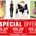 Sheinside's Special Offer