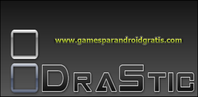 Download DraStic DS Emulator Apk