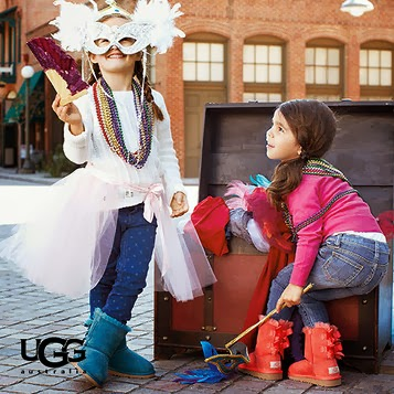 UGG for Girls