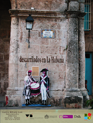 descarrilados en La Habana