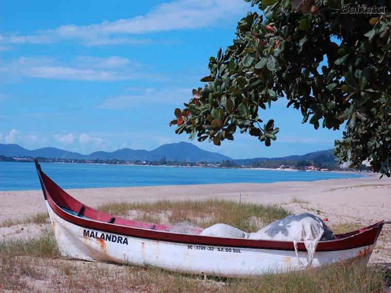 Santa Catarina & Florianópolis