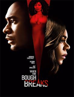 When the Bough Breaks (Cuando se rompe la rama) (2016)