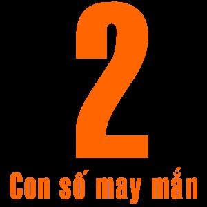Ý nghĩa Số 2 - Con số may mắn của bạn