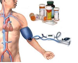Darah Tinggi ( Hipertensi )