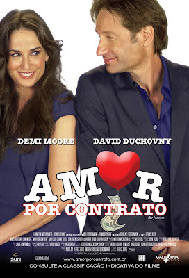 Baixar Amor por Contrato Download Grátis