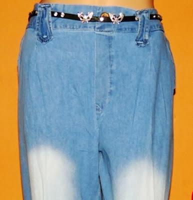 Grosir celana jeans fashion