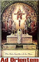 We love the tridentine mass!