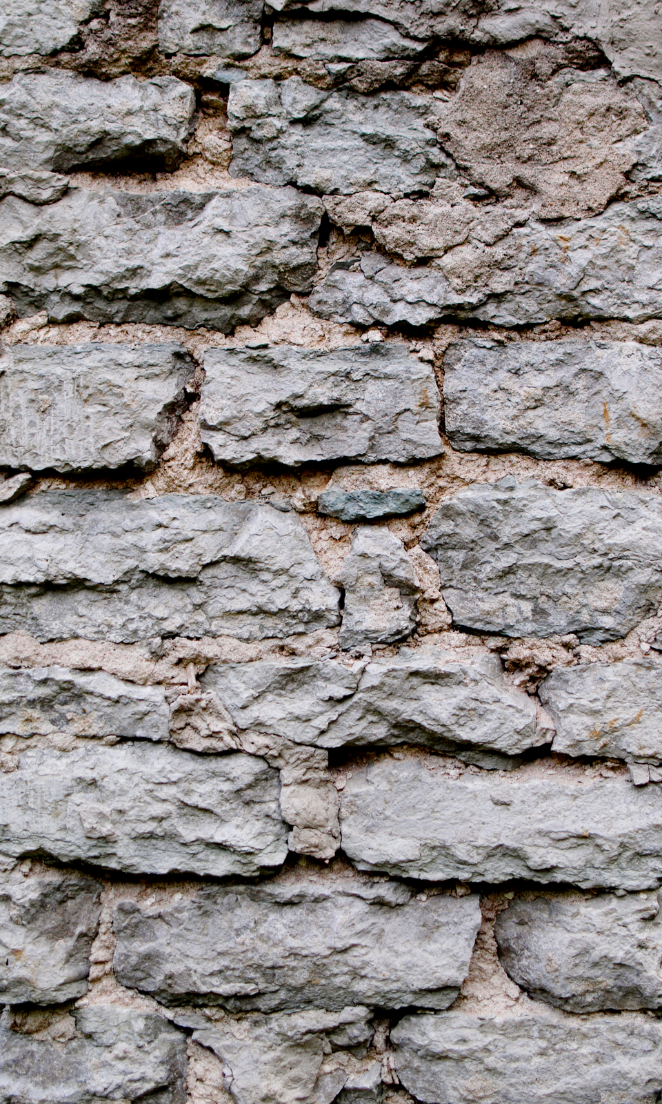 4 limestone wall textures reusage
