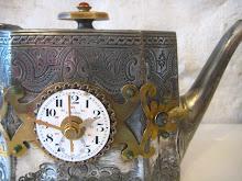 Time Teapot