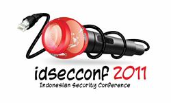 Bangga mendukung terlaksananya idsecconf 2011