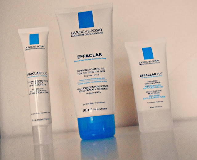 La Roche-Posay Collection Reviews
