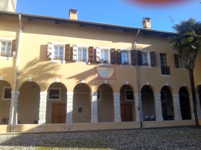 Aiello del Friuli Meridiane Udine