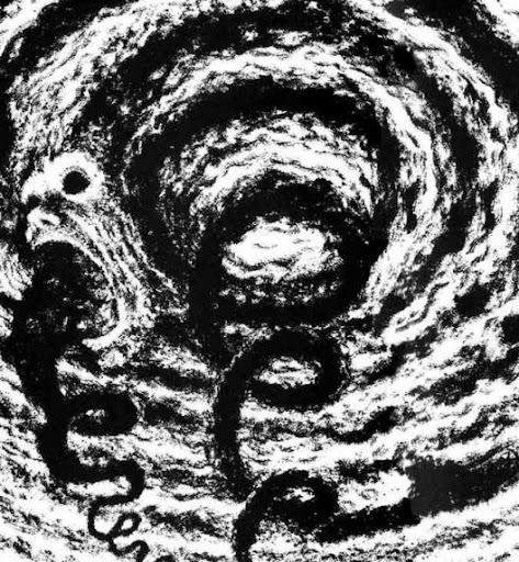 La maldición de los espirales